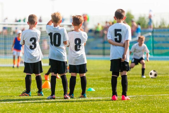 Campamento de Fútbol e Idiomas