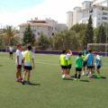 Campamento de Inglés y Fútbol en Marbella