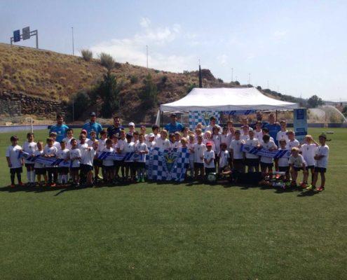 Campamento de Fútbol - III Language Schools