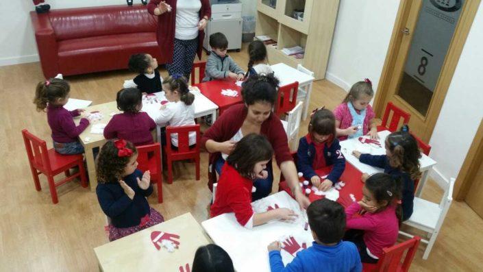 III Kids - Inglés para niños en Marbella y San Pedro