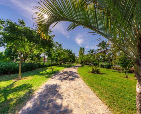 Apartamentos - Instituto Internacional de Idiomas de Marbella