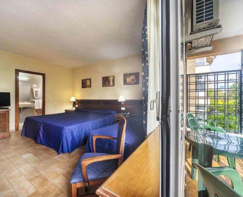 Habitación de Hotel en Marbella