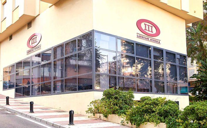 III Language Schools Marbella
