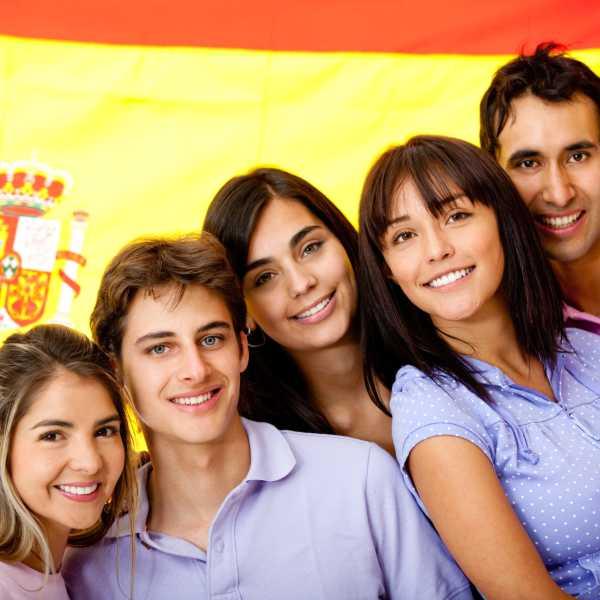 Obtener visado de estudiantes