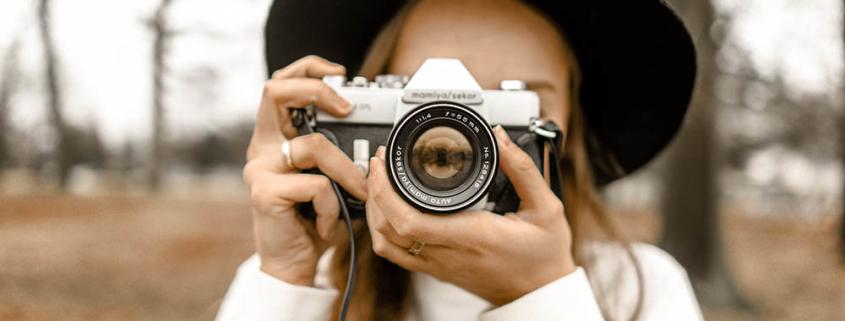 aprender fotografía profesional