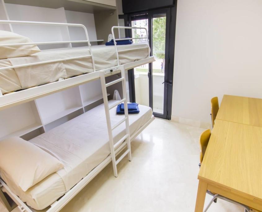 Apartamento - Residencia de Estudiantes en San Pedro