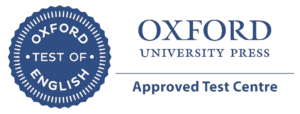 Oxford test approved test centre