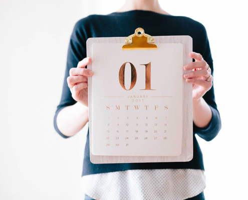 propósitos año nuevo 2019, aprender idiomas