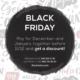 Black Friday III Language schools